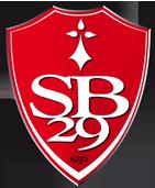 Logo Stade Brestois 29
