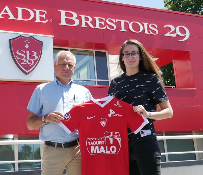 Actualité du Stade Brestois - SB29