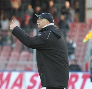 Pascal Janin peut être satisfait de cette saison 2007-2008