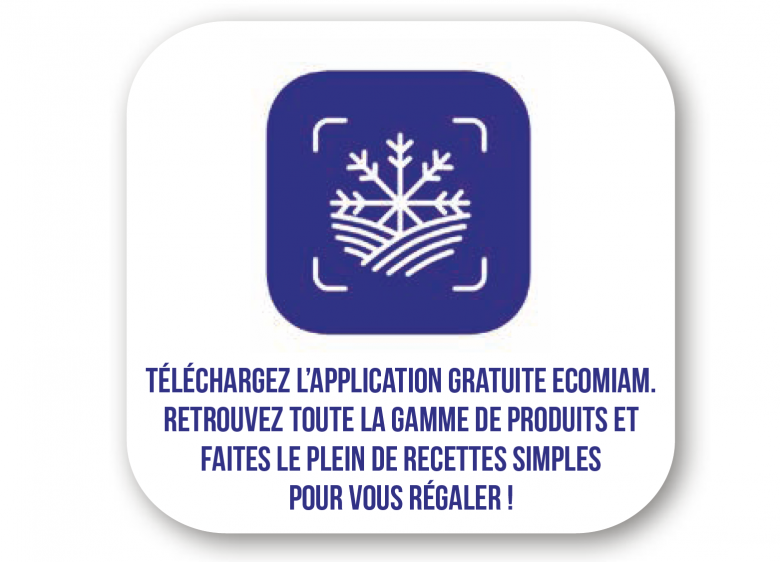 Télécharger l'application Ecomiam